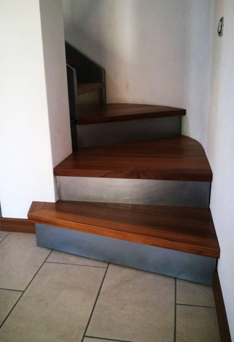 carpenteria metallica architettura